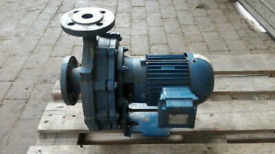 Ksb Etabloc-G Centrifugal Pump/ Pump / Type: BN32-250/ Good Condition
