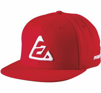 Answer Racing Men's Bold Hat Red 0405-0414-0901