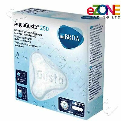 BRITA AquaGusto 250 Water Filter for Coffee Machine Tank from 1.5L to 3.5L