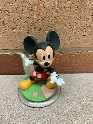 Disney Infinity Character Mickey Mouse Toys to Life Figure