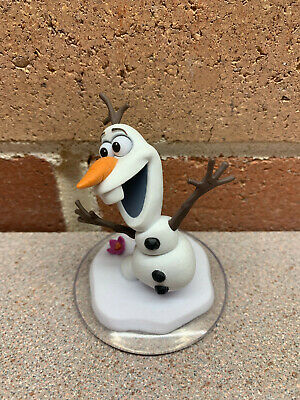 Disney Infinity Character Olaf Toys to Life Figure