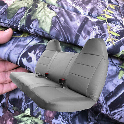 Magnificent Forest Camo Bench Seat Cover Molded Headrest F Series Caraccident5 Cool Chair Designs And Ideas Caraccident5Info