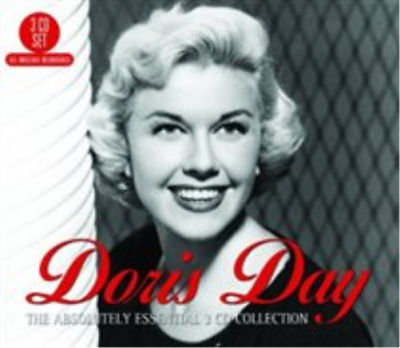 Doris Day-The Absolutely Essential (UK IMPORT) CD NEW