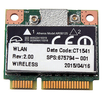 HP G60-447CL NOTEBOOK BROADCOM WLAN DRIVERS FOR WINDOWS VISTA