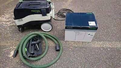 Festool 494631 Filter bag - FIS-CT 22E x 17 + Extractor for Spares or repair