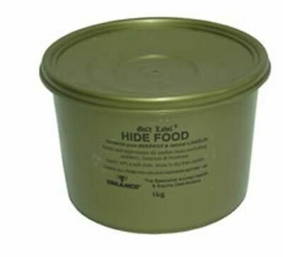 Gold Label Hide Food - 1 Kg - Gld0292