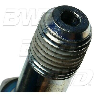 Engine Oil Pressure Switch-Sender With Gauge BWD S4267