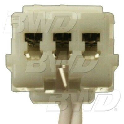 Power Seat Harness Connector-Switch Connector BWD PT953