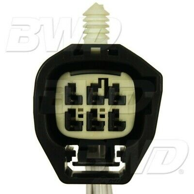 Instrument Panel Harness Connector BWD PT1180