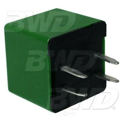 Computer Control Relay-Engine Control Module Wiring Relay BWD R6248