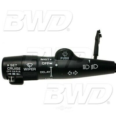 Cruise Control Switch BWD S17007