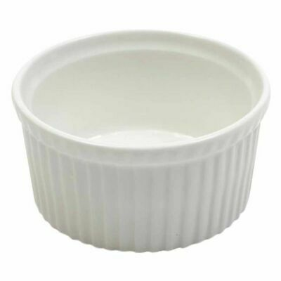 NEW Maxwell & Williams White Basics Ramekin, 8.5cm