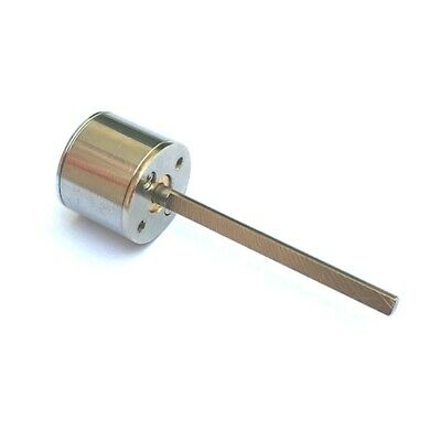 FINGERTECH SILVER SPARK 16mm Replacement Gearbox 33:1