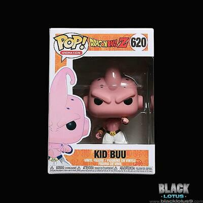 Funko Pop! Kid Buu DBZ Dragon Ball Z Anime Series 6 IN STOCK Pop (2019) 620