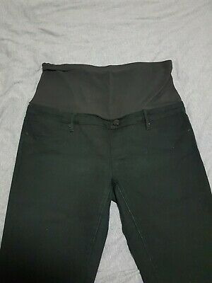Jeanswest maternity Skinny Black Jeans Size 16