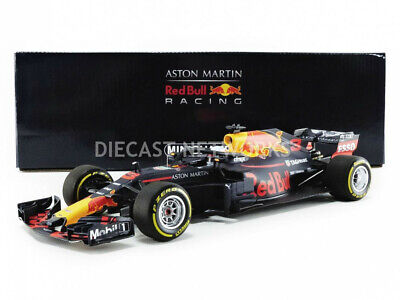 Minichamps - 1/18 - Red Bull Rb14 Tag Heuer - 2018 - 110180003