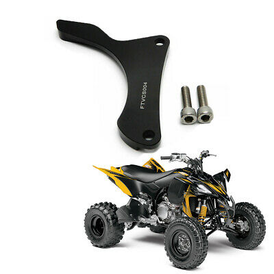Moose Racing Case Saver Black for Yamaha YFZ450R 2009-2013  0920-0066