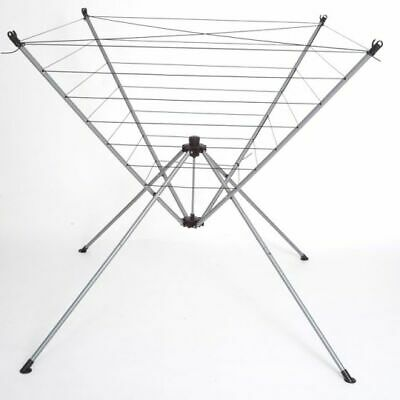 Betterdri Collapsible Mobidri Portable Airer with Ground Pegs and Carry Bag