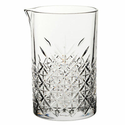 Utopia Timeless Vintage Mixing Glass 25.5oz/73cl) Bar/Restaurant/Cocktails