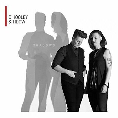 O`Hooley And Tidow-Shadows (US IMPORT) CD NEW