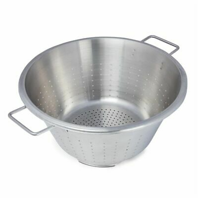 DeBuyer Stainless Steel Conical Colander With Two Handles 40cm [CY491]