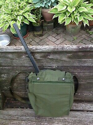 Metal Detecting Tough Army Bag Easily Carry Coil in the Field and Storage Use