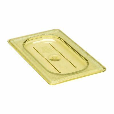 Cambro High Heat 1/9 Gastronorm Food Pan Lid [DW526]