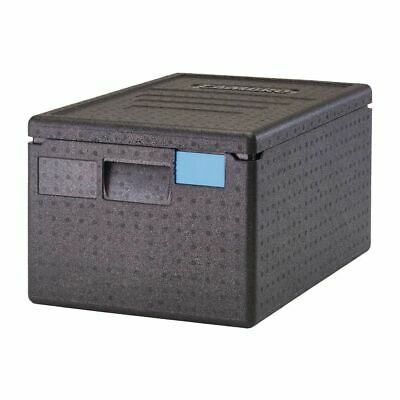 Cambro Economic Insulated Top Loading Food Pan Carrier 46 Litre [DW576]