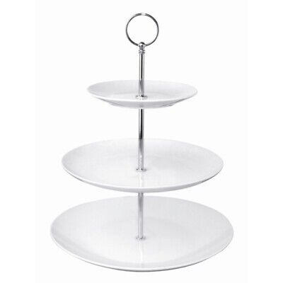 Olympia 3 Tier Afternoon Tea Cake Stand [GG881]