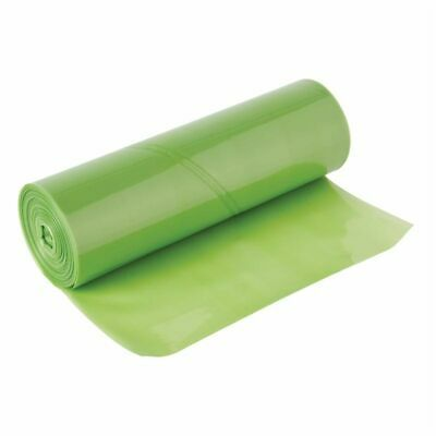Schneider Green Disposable Piping Bags 47cm Pack of 100 (Set of 100) [GT123]