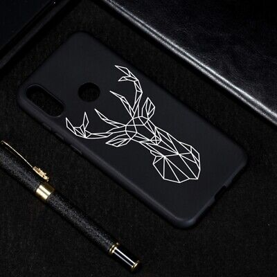 Huawei Y6 (2019) Mobile Phone Case See photo AU 8765