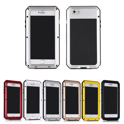 1X Hot Shockproof Waterproof Phone Case Cover For iPhone6/6S/6 Plus/ 6S Plus