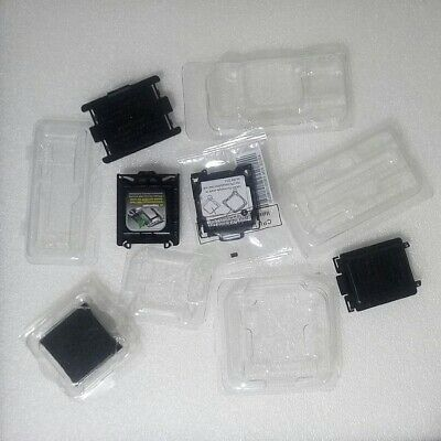 PC DIY Processors Protect Case Motherboard CPU Socket Cover SSD Case Accessories