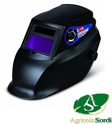 Telwin Jaguar Mask Welder Tig Welder Automatic Variable Helmet