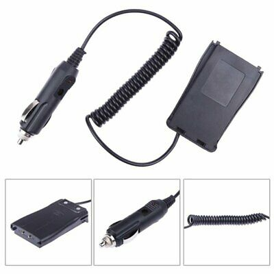Portable BF-888S Car Radio Battery Eliminator with Charger Adapter for Baofeng#