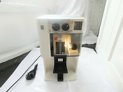 Beckman Coulter Z1-D Particle Cell Counter Size Analyser Particles Medical Lab