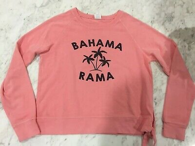 Seed Heritage Teen Girls Size 16 Coral Windcheater