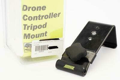 Hoodman Drone Controller Tripod Mount for Yuneec Controllers
