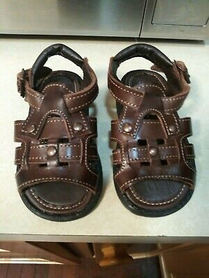 8d71aaa67c2 BABY TODDLER KIDS Huarache Sandal Mexico Leather Open toe - $19.95 ...