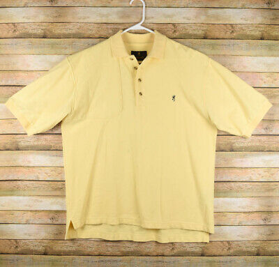 Browning Mens Berkshire Polo
