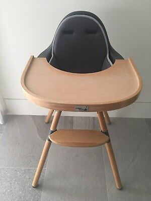 Childhome Evolu 2 High Chair