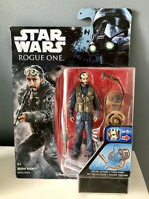 Bodhi Rook Rogue One Star Wars Figure New
