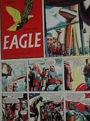 Eagle Comics & Annuals on Disc pdf & CDisplay included formats comics on disc