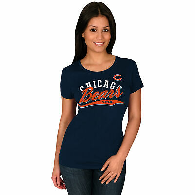Chicago Bears First Down Women's Tee