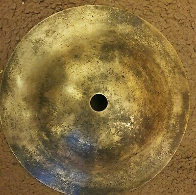 Stagg Black Metal 6.5 Bell Cymbal