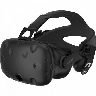 HTC Vive Headset with Audio Strap