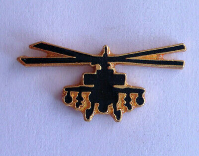 Pin's pin HELICOPTERE LANCE MISSILES (ref I4)