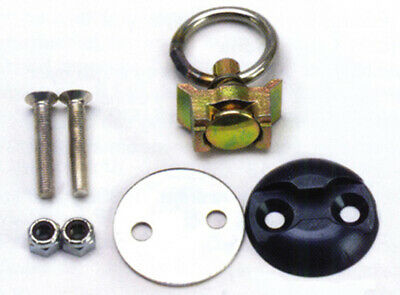 Ancra 40890-10 Bolt On Fitting Kit