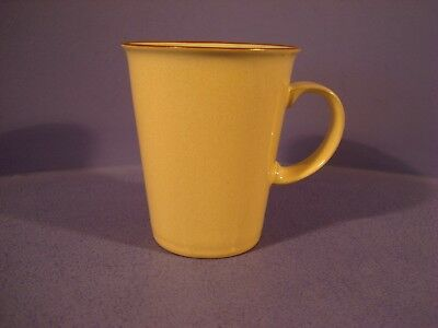 Denby, Large Mug, Green Inside