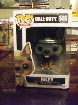 Call of Duty: Riley Funko POP Vinyl Figure *NEW*